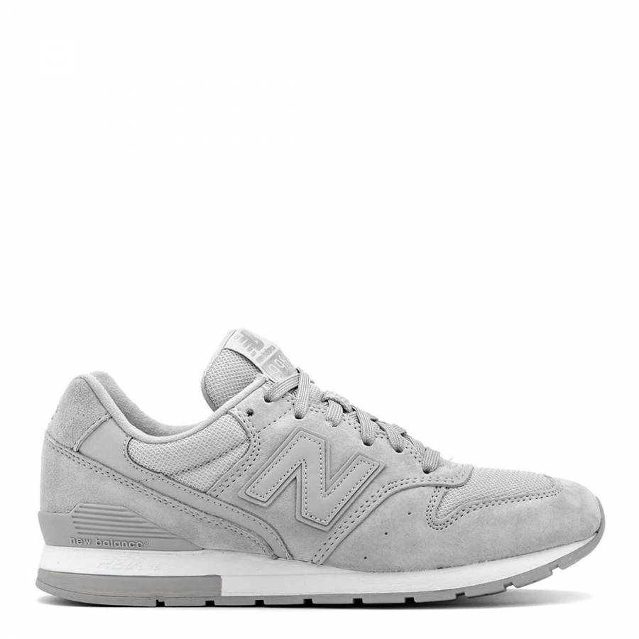 spain new balance 996 grey and white trainers 20035 b09a6