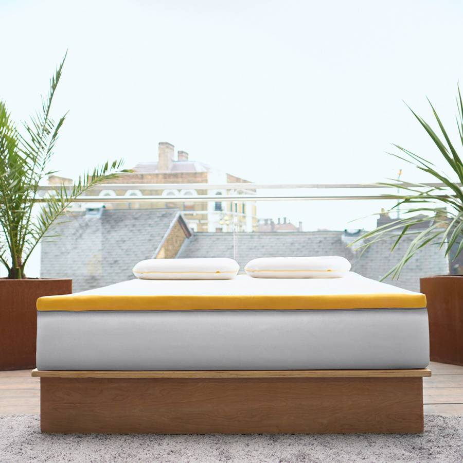 excellent swiss sense topmatras with swiss sense topmatras. Black Bedroom Furniture Sets. Home Design Ideas