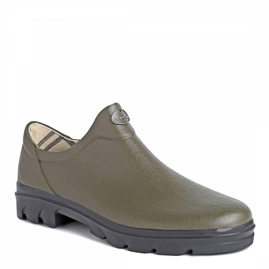 Zoom · Le Chameau Men s Green Sabotin Crocus Shoes 91346c3ef