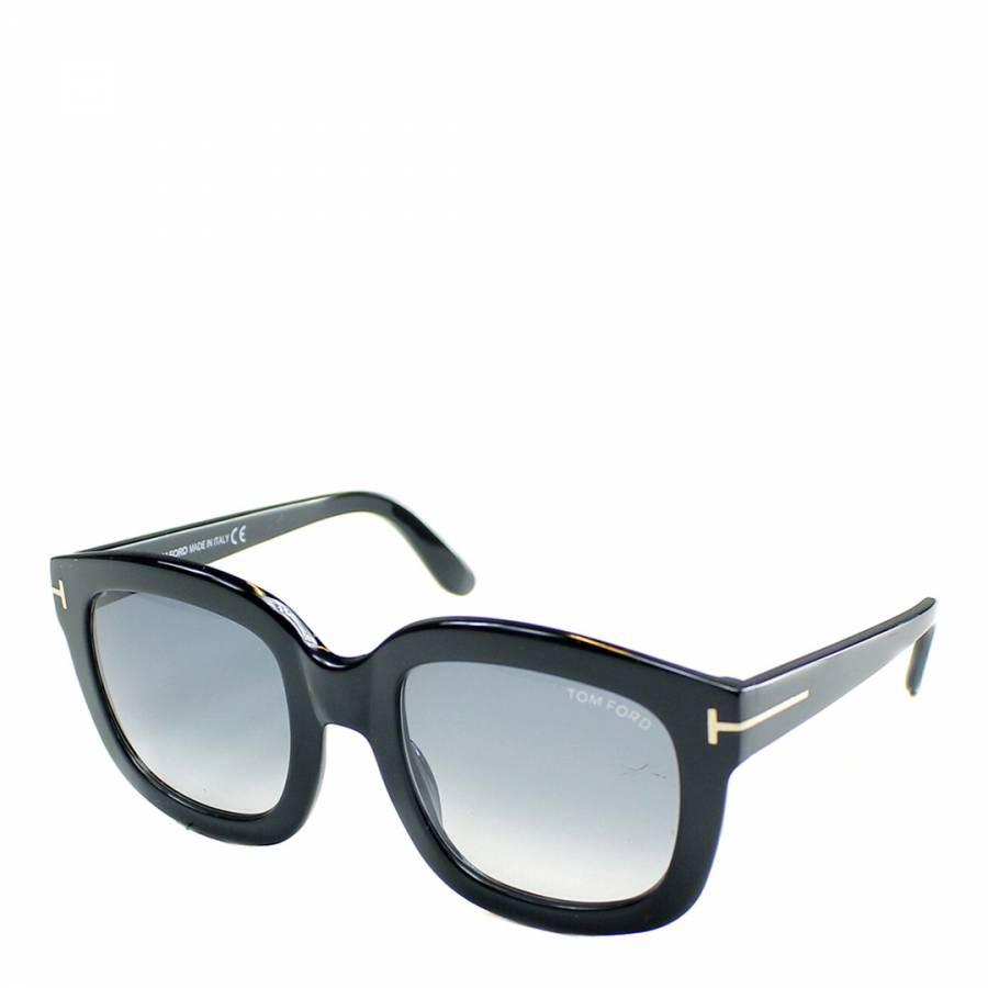ddf6aa0881c7 Women s Black Christophe Sunglasses 53mm - BrandAlley