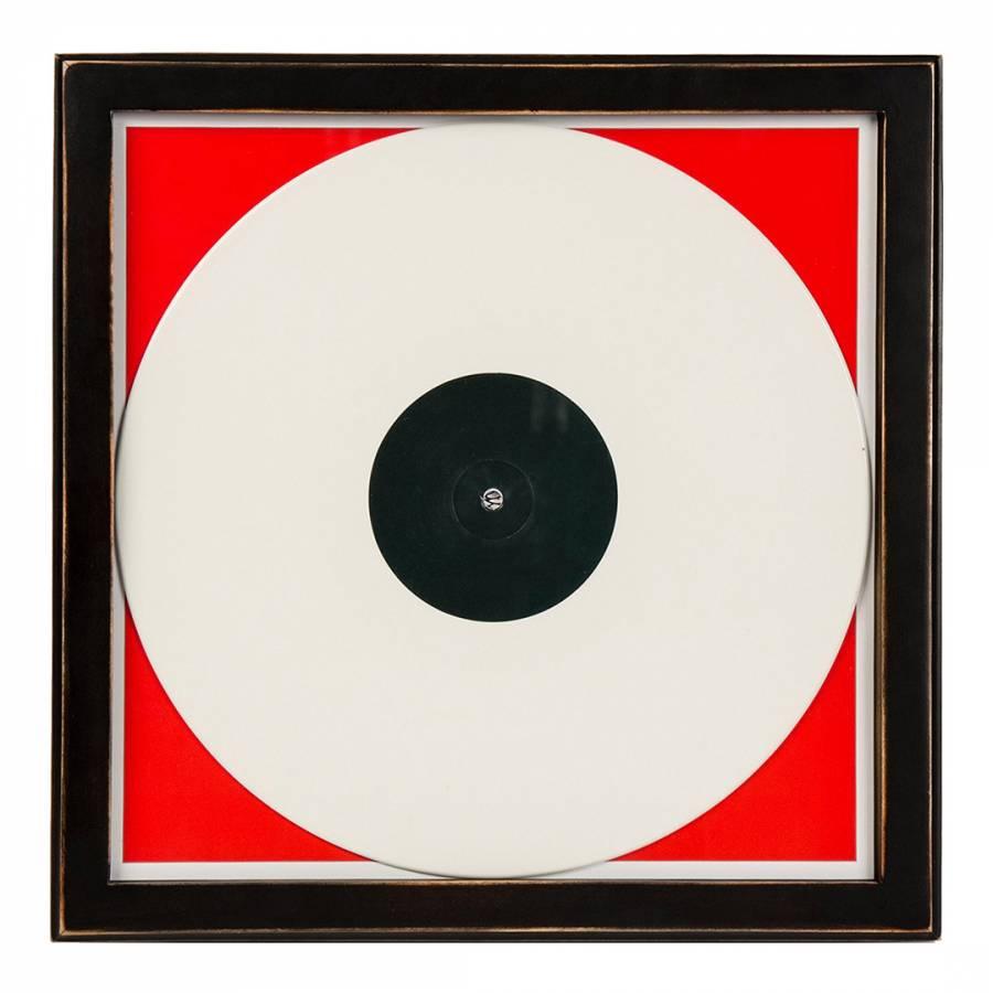 12 Inch Vinyl Frame Brandalley