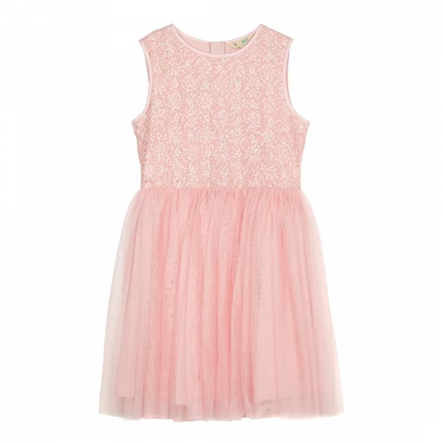 Girls Party Dress - BrandAlley