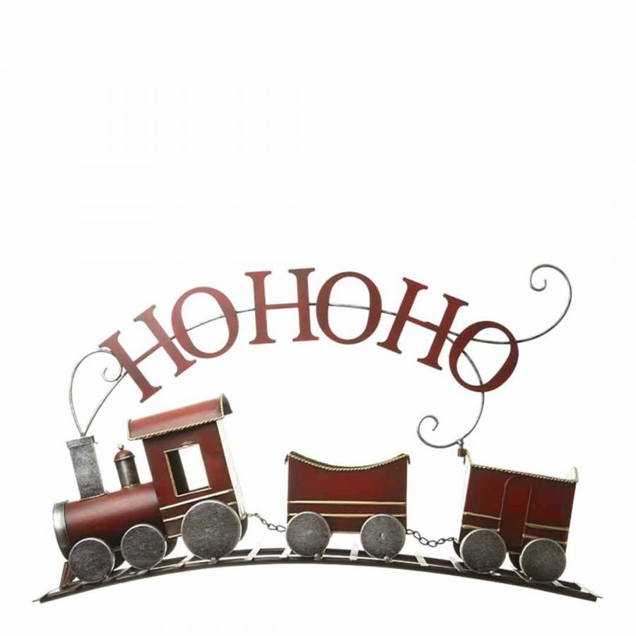 Ho Christmas Train.Heaven Sends Ho Ho Ho Christmas Train