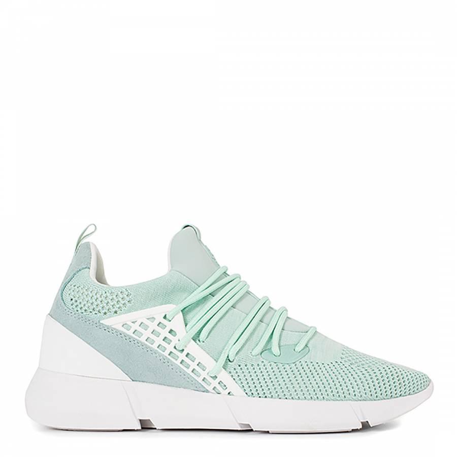 d8708fa29 Men s Mint Knit 118 Rapide Sneakers - BrandAlley