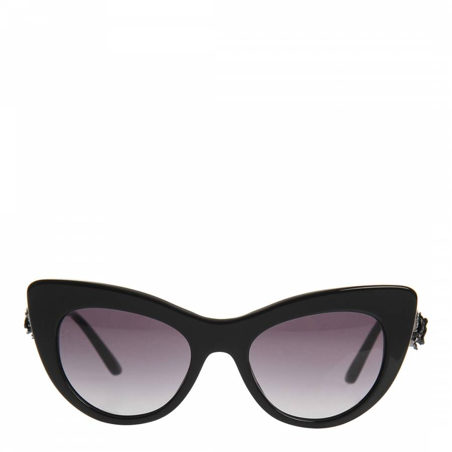 8b782b9166b Dolce   Gabbana Women s Black Sunglasses 50mm