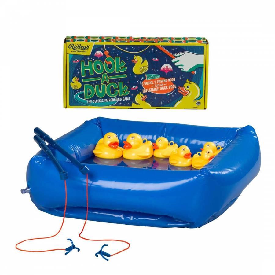 Hook a Duck Utopia