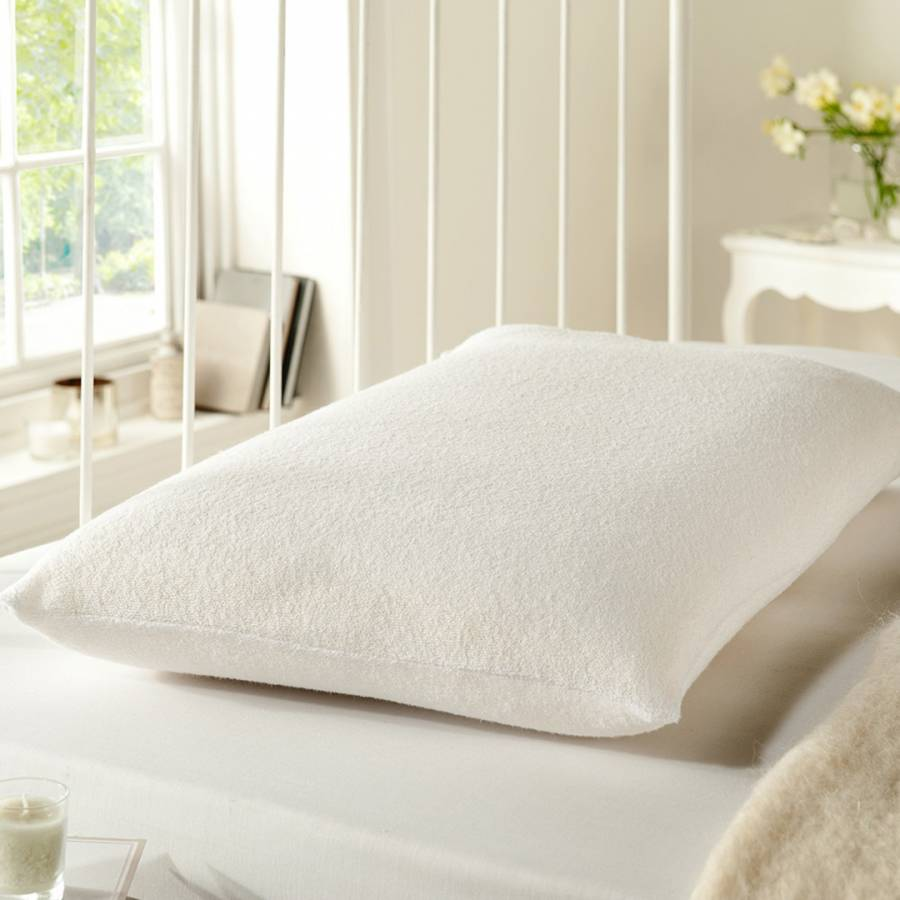 Memory Foam Contour Pillow BrandAlley