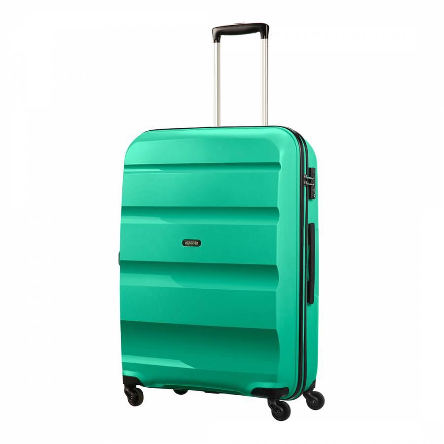 00cb290edb Emerald Green Bon Air Spinner 4 Wheels 75cm - BrandAlley