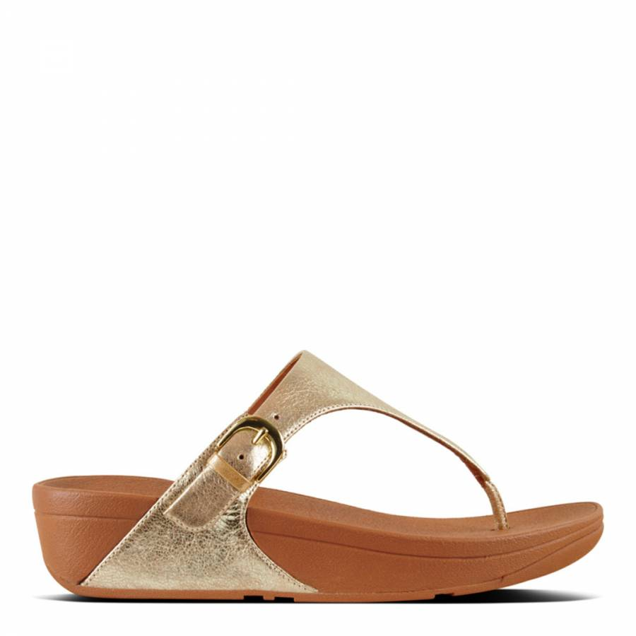 36222f064d0 Dusky Pink Rumba Toe Thong Sandals - Fitflop