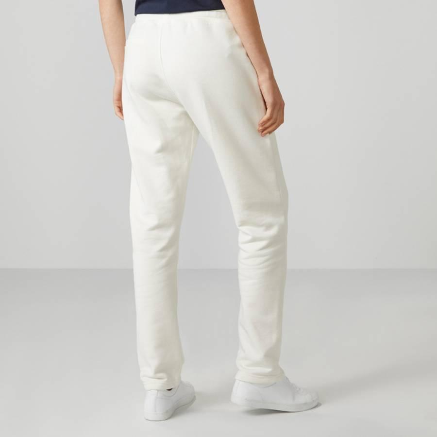White Maya Sweatpants - BrandAlley 996f3129a4567