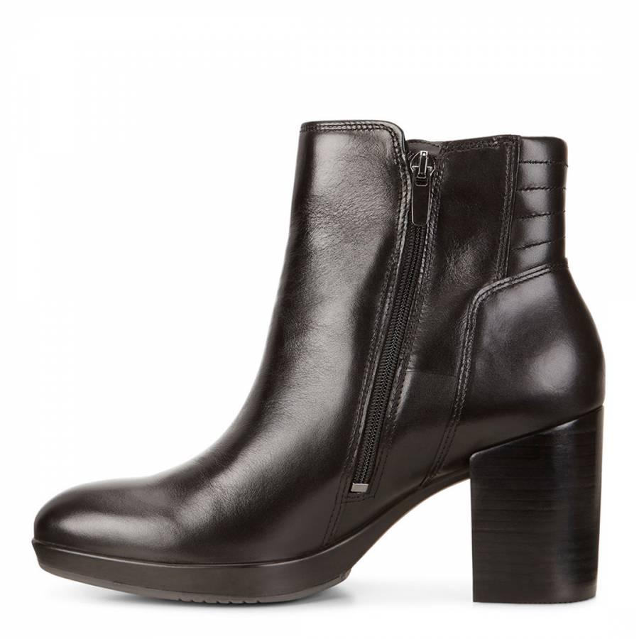 bb4665a8d Black Chalet Roxy Shape 55 Boots - BrandAlley
