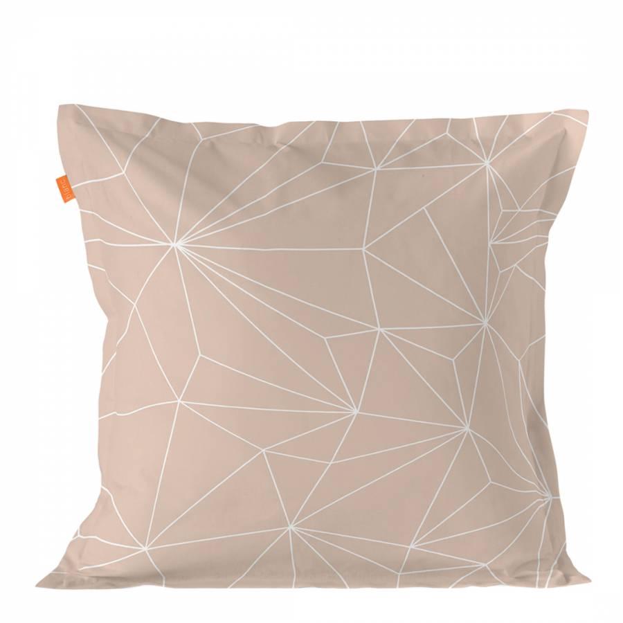 Range Square Pillowcase Brandalley