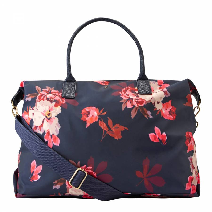 1e1128a9bf Kembry Canvas Holdall Bag - BrandAlley
