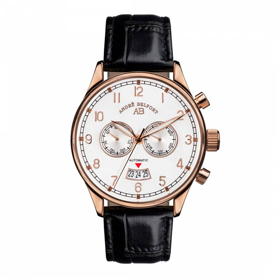 André Belfort Calendrier Watches