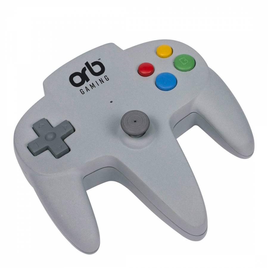 Retro Arcade Controller - BrandAlley