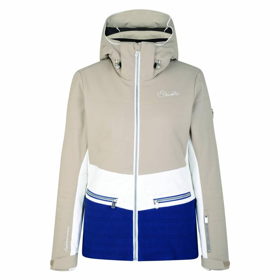 Macchiato Brown Blue Wing Surpass Jacket - BrandAlley 67df6307a