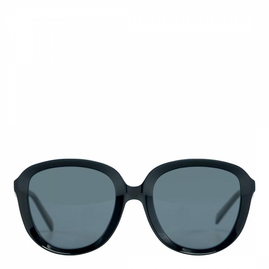 Image of Women's Black Sunglasses 54mm