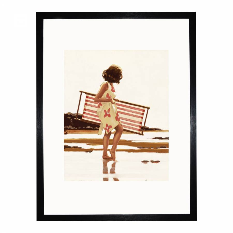 Study jack Vettriano Sweet Birth of Youth 40x50 cm Art Print