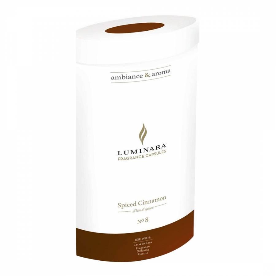Image of Spiced Cinnamon Fragrance Pod