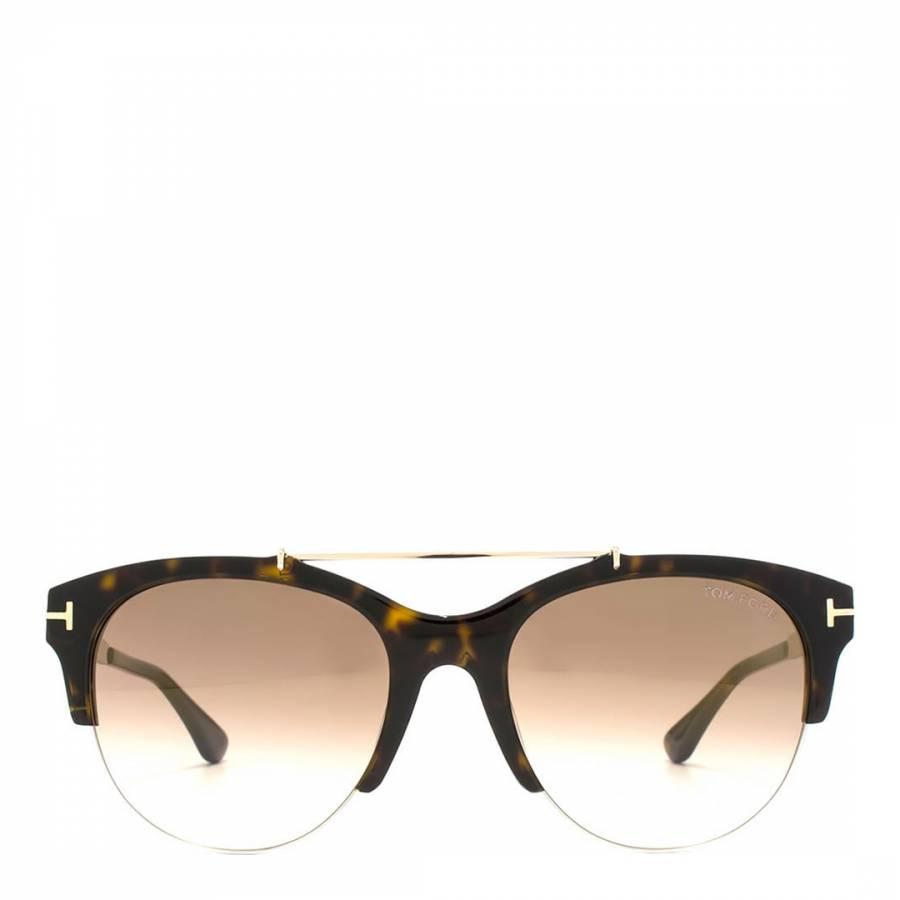 a757e7d691171 ... Adrenne Tom Ford Sunglasses 55mm. prev. next. Zoom