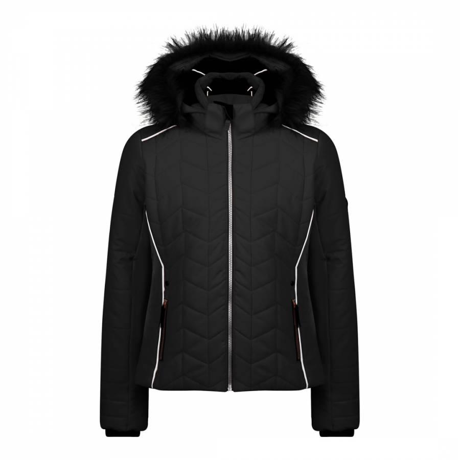 c45e9f5e3 Kids Black Prodigal Waterproof Insulated Jacket - BrandAlley