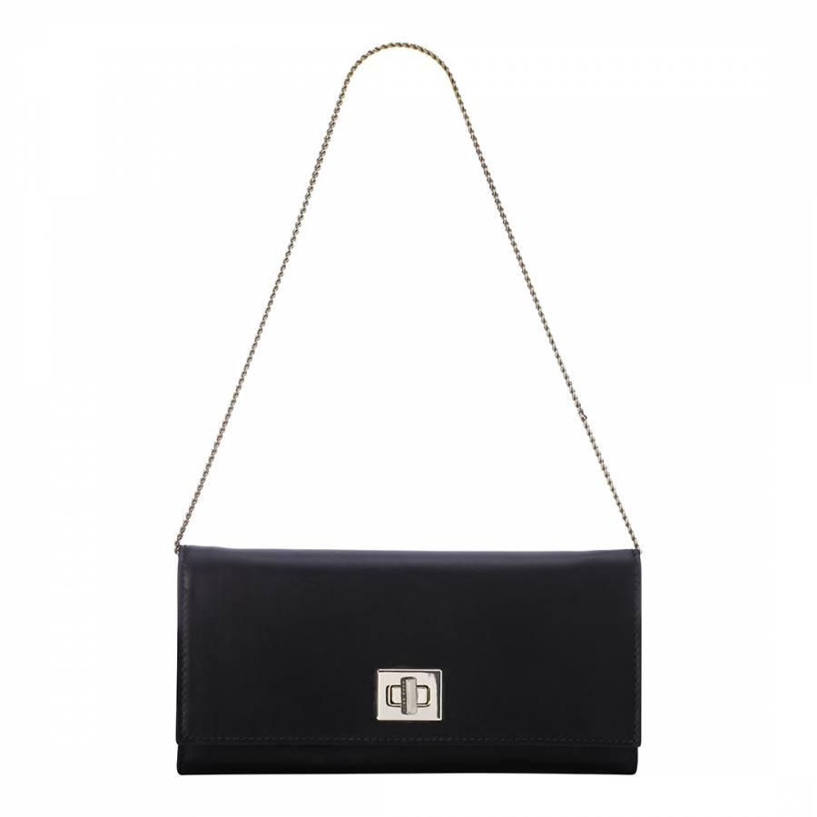 cec25021cf9 Boss by Hugo Boss Black BOSS Bespoke Leather Clutch Bag