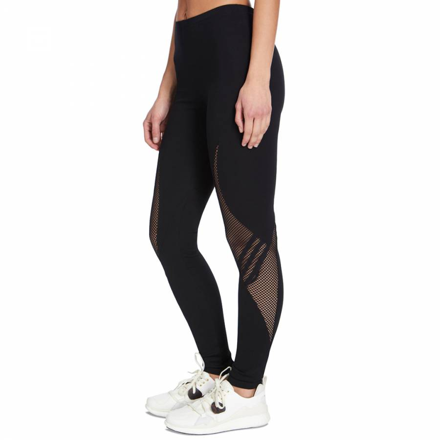 152525f740179b Black Lux Legging - BrandAlley