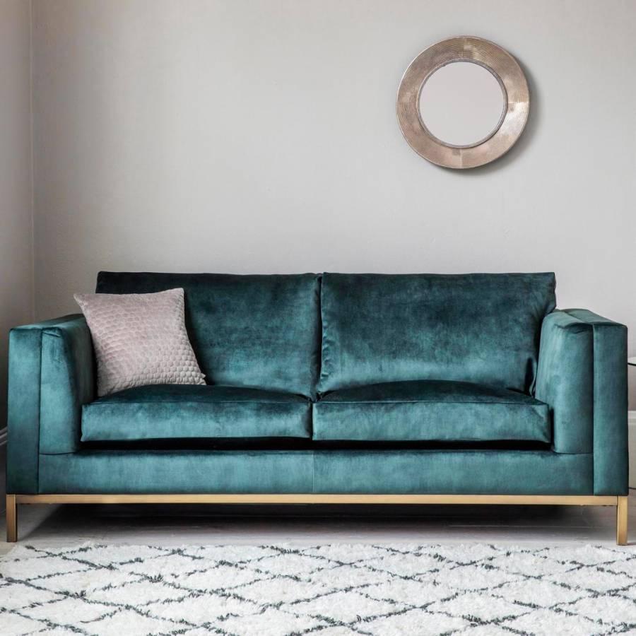 Treyford Sofa Bed Standard Double Mattress Longbridge