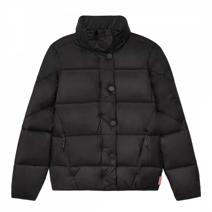 0f9200799a0af Black Original Puffer Jacket - BrandAlley