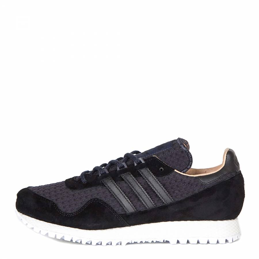 80ab52c60da Adidas Consortium Navy Addidas Consortium x AKOG New York Sneakers