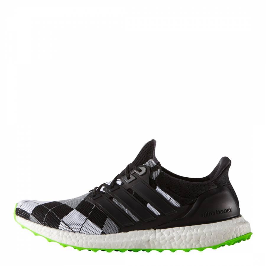 Kris Van Assche Ultra Boost Sneakers