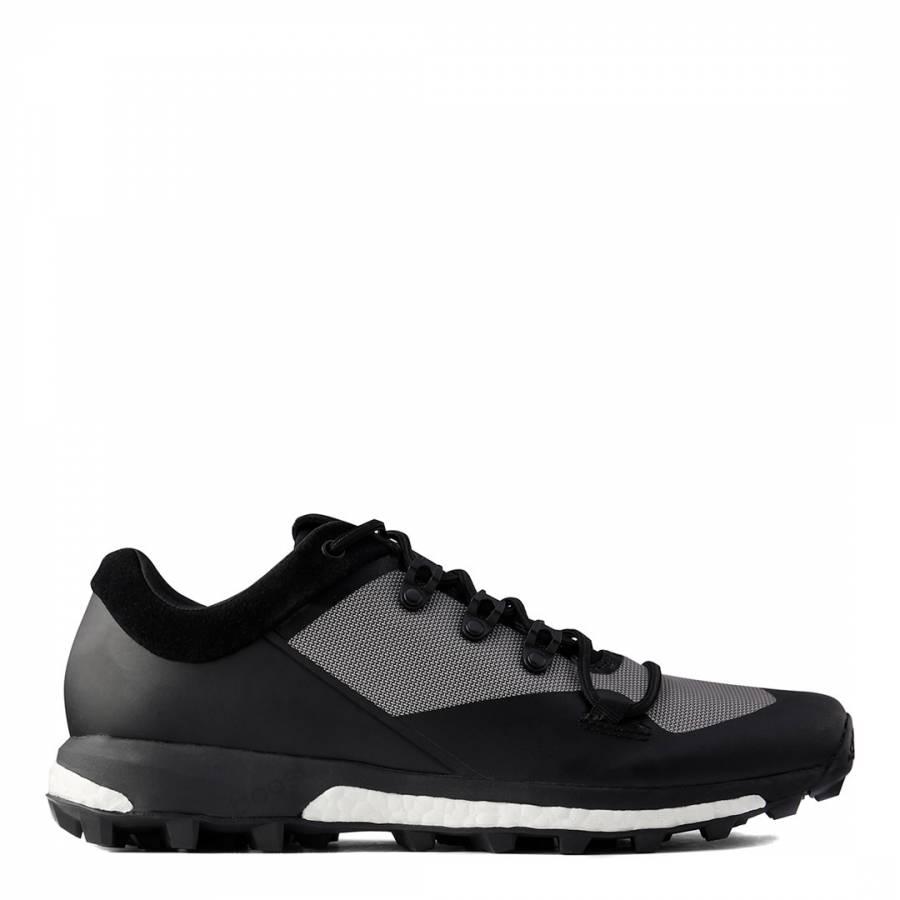 3c55b69fbd213 Black Y-3 Sport All Terrain Sneakers - BrandAlley