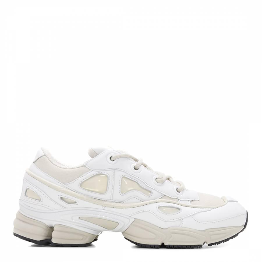 new concept c2065 80212 Cream Raf Simons Ozweego III Sneakers - BrandAlley