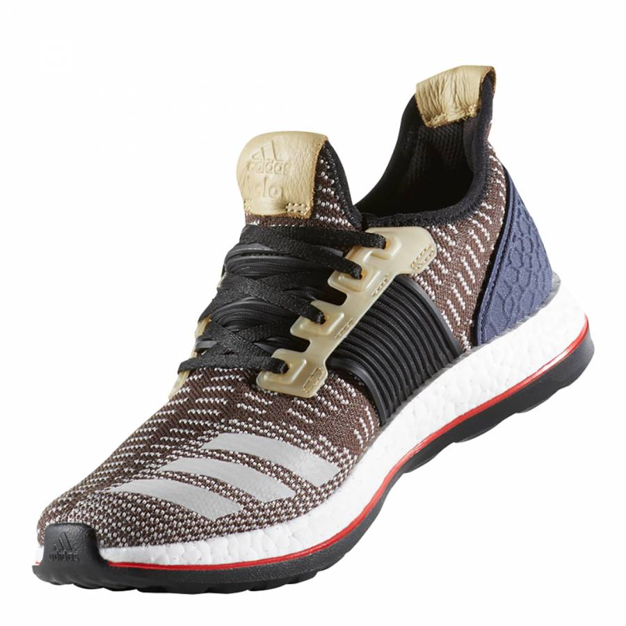 a91820bae Multi Adidas By Kolor Pure Boost ZG Sneakers - BrandAlley