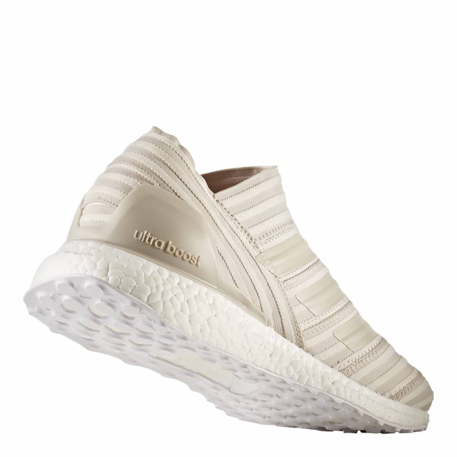 super popular 0bbb8 3baa6 Cream Nemeziz Tango 17+ 360 Agility Sneakers - BrandAlley