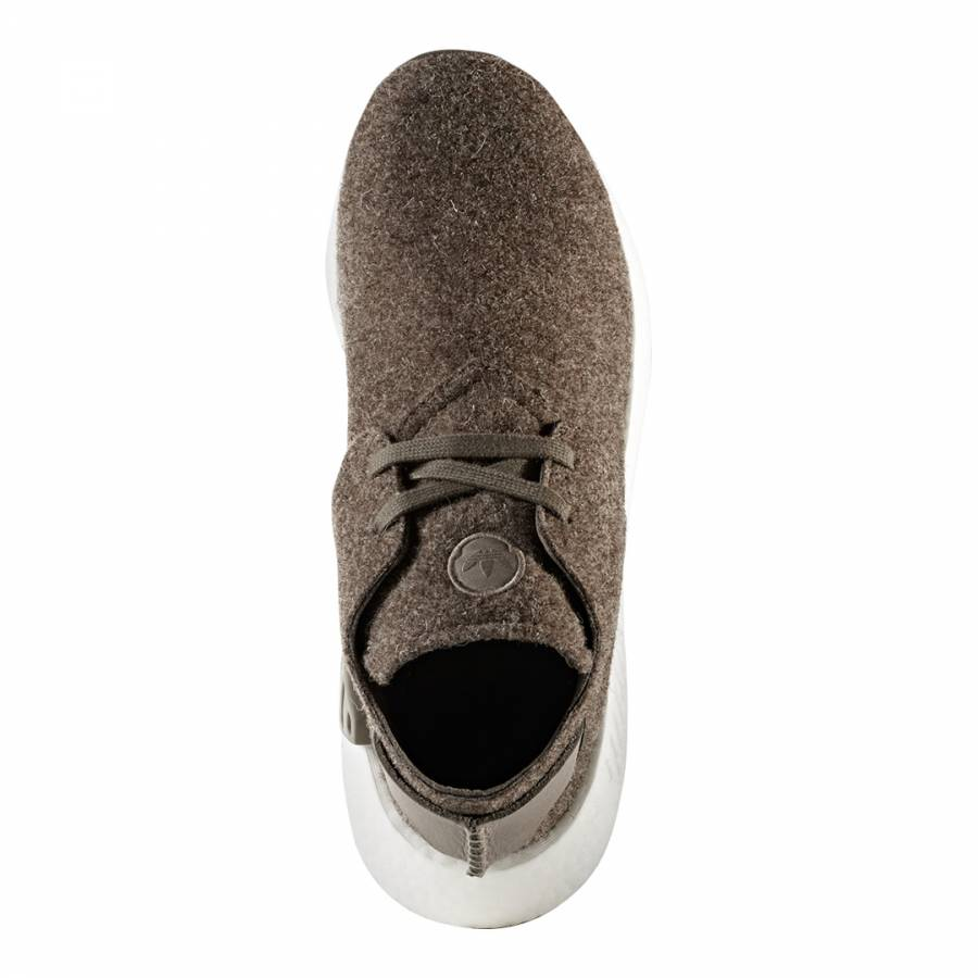 the latest 0c360 119f5 Brown Adidas x Wings+Horns NMD C2 Sneakers - BrandAlley