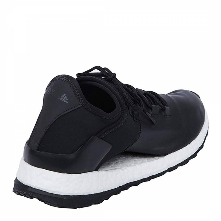 72505a84a3fe2 Black Y-3 Sport Run X Sneakers - BrandAlley