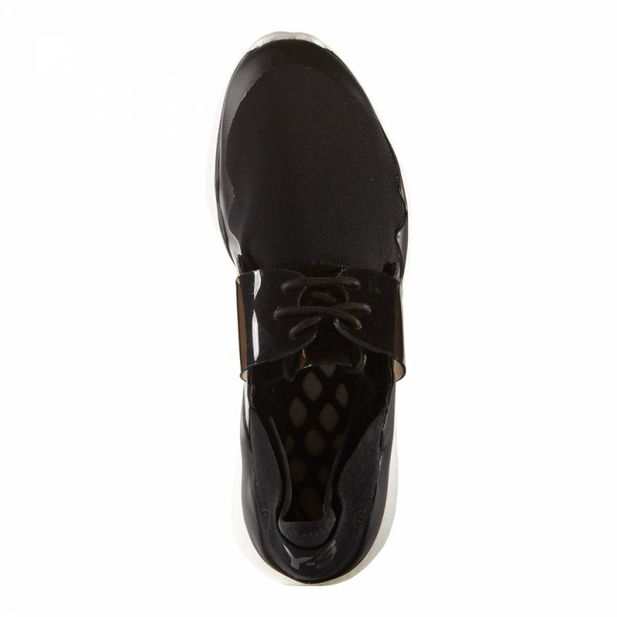 2d7f5f122266d Black Y-3 Chimu Boost Sneakers - BrandAlley