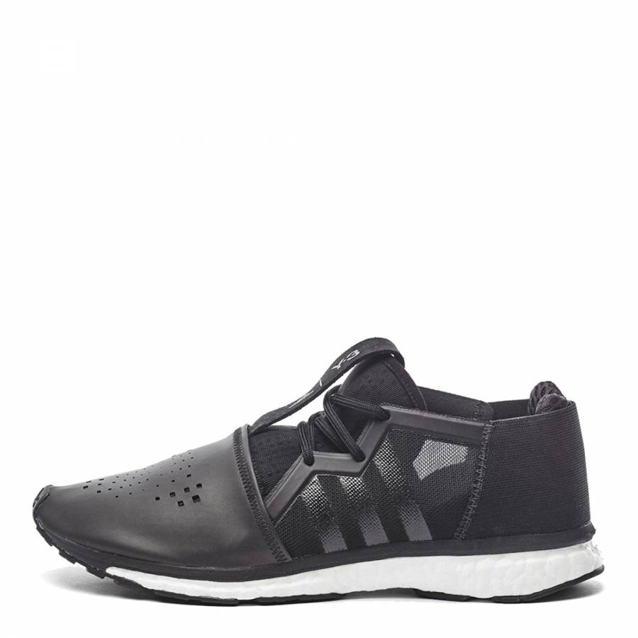 68cc095fc263a Black Y-3 Sport Sneakers - BrandAlley