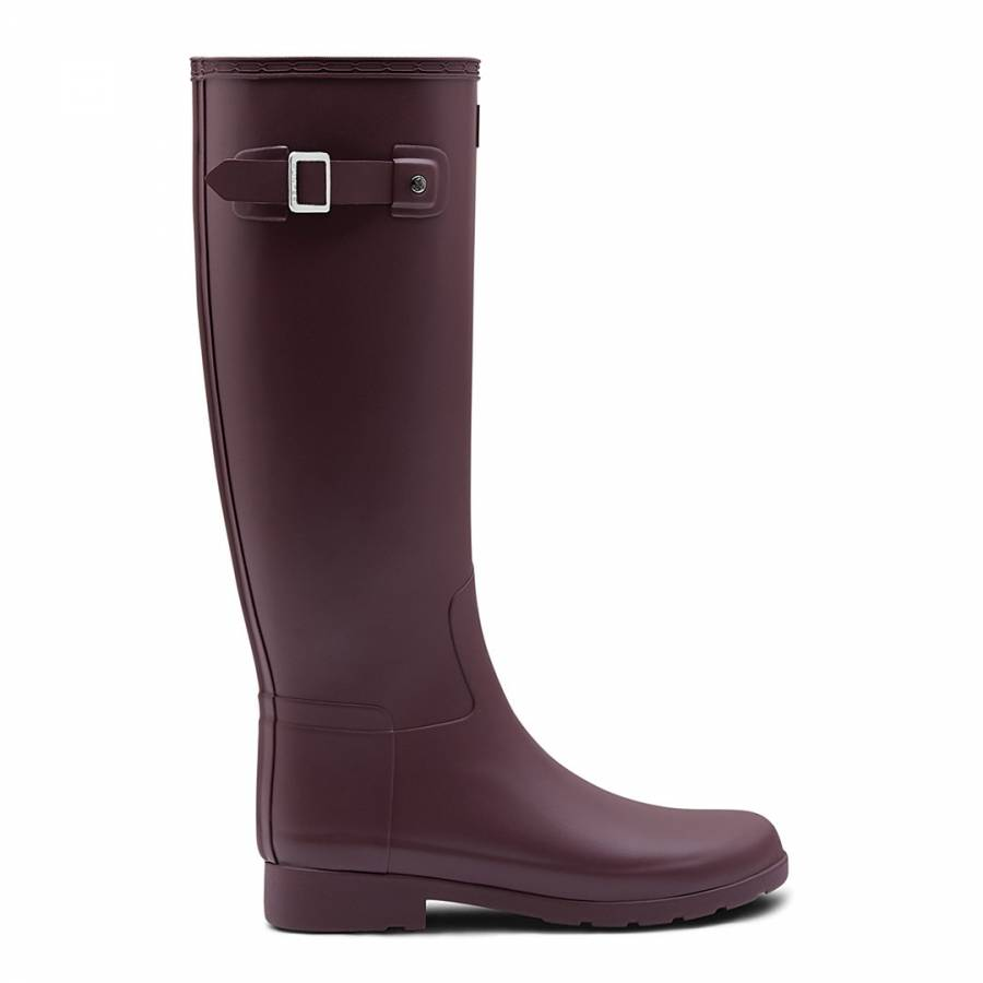 24c58c9d43f Brown Waterproof Leather Miko Boots - BrandAlley