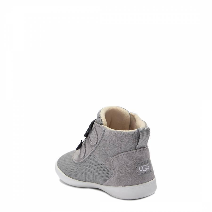 b05ed0da560 Grey Drex Trainer - BrandAlley