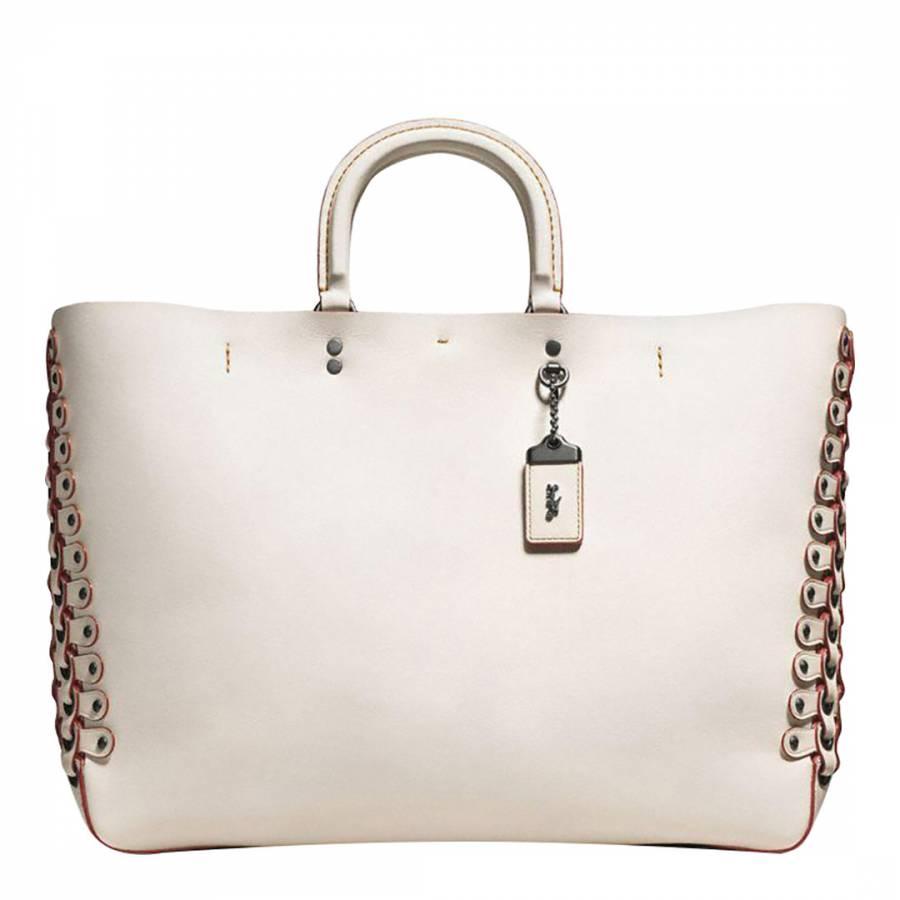 Black Basket Weave Clutch Bag - BrandAlley 4dcce72ac4