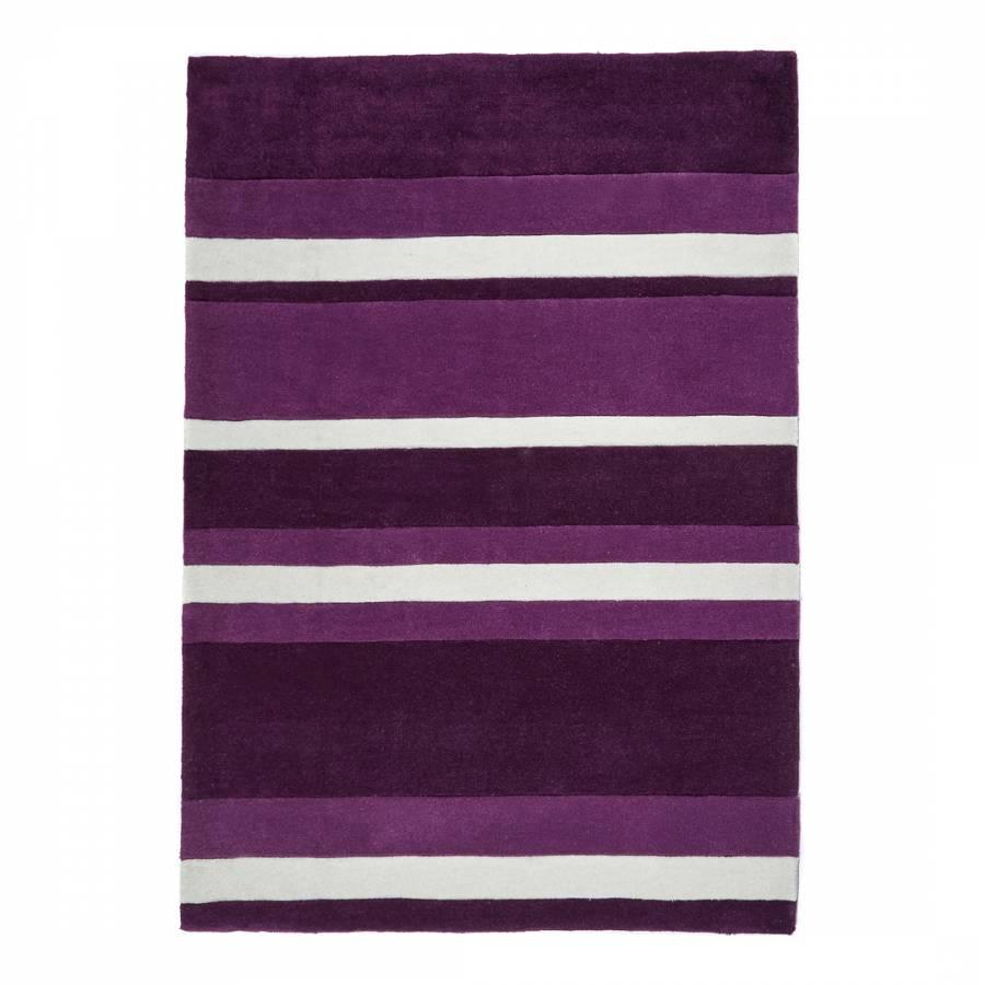 Boston Stripe Carpet Carpet Vidalondon