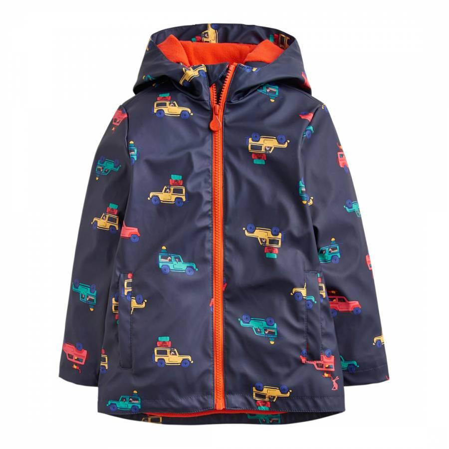 Boys Skipper Scout Waterproof Rubber Coat - BrandAlley b4787666d