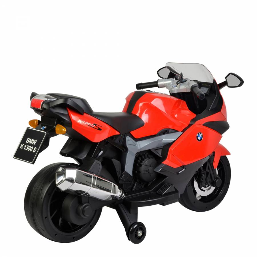 red official bmw electric bike brandalley. Black Bedroom Furniture Sets. Home Design Ideas