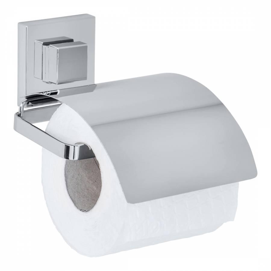 WENKO Vacuum-Loc support papier WC