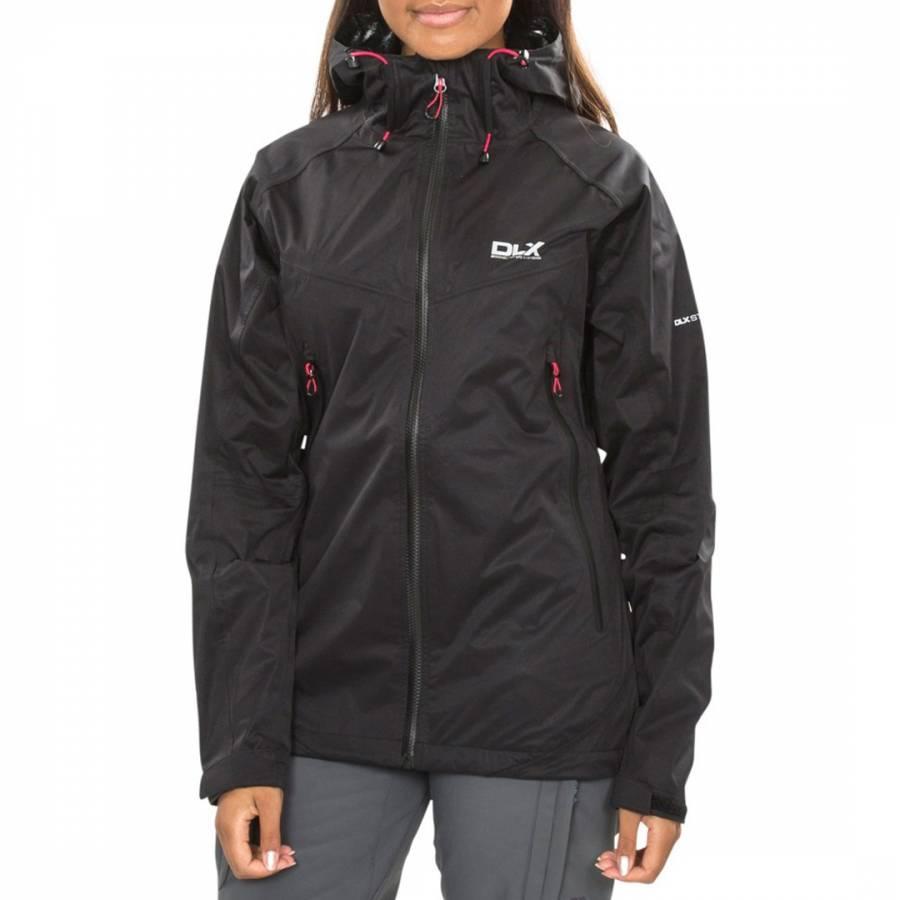 464675c56cbd1 Black Erika Ii Waterproof Jacket - BrandAlley