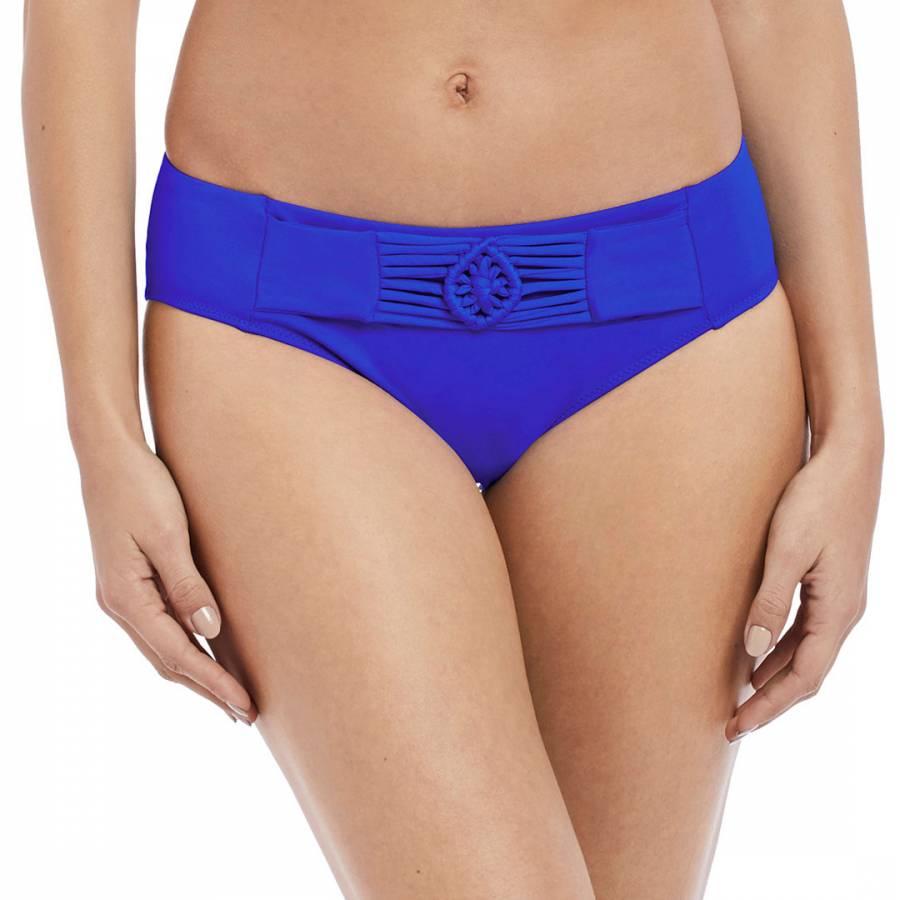 302c1493ee5fec Cobalt Macrame Bikini Brief - BrandAlley