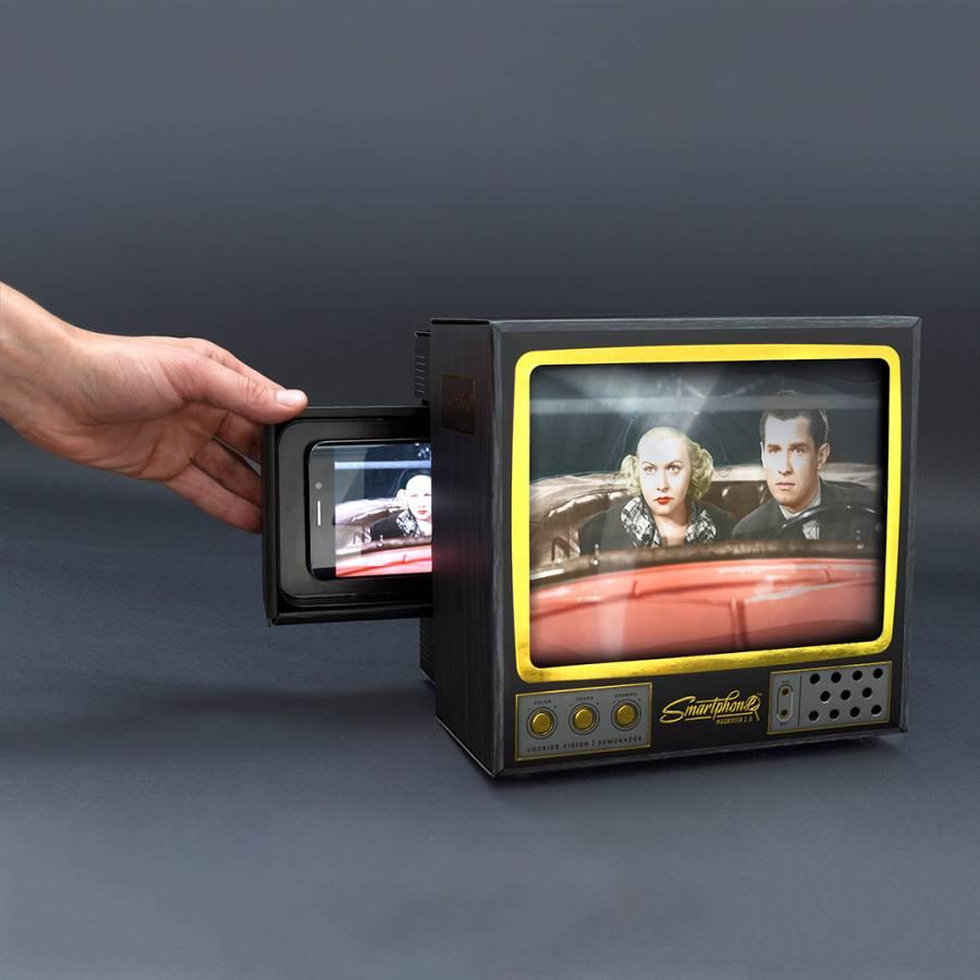 Smart Phone Magnifier 2.0 - BrandAlley