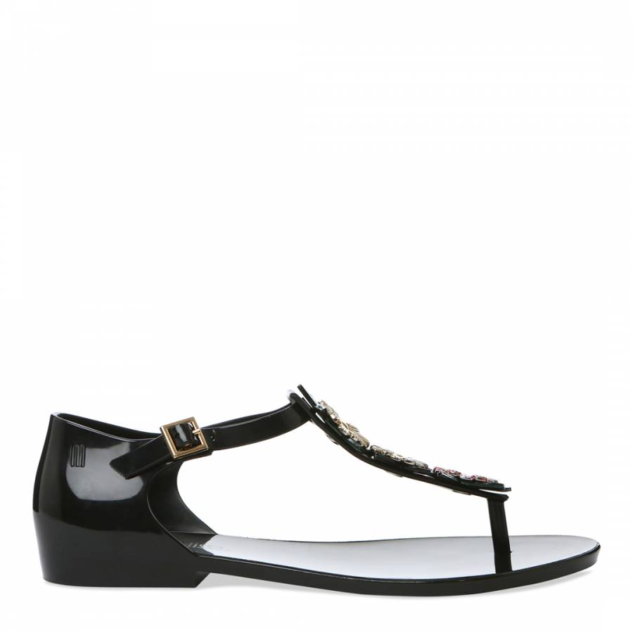 Image of Black Honey Nature Sandal